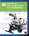 The Art Of Lego Mindstorms Ev3 Programming - Book