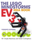 The Lego Mindstorms Ev3 Idea Book - Book
