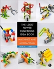 The Lego Power Functions Idea Book, Volume 1 - Book