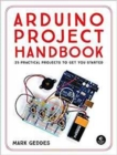 Arduino Project Handbook - Book