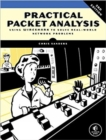 Practical Packet Analysis, 3e - Book