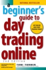 A Beginner's Guide To Day Trading Online 2nd Edition - Book