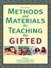 Methods and Materials for Teaching the Gifted - eBook