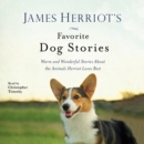 James Herriot's Favorite Dog Stories - eAudiobook