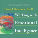 Working with Emotional Intelligence - eAudiobook