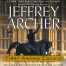 First Among Equals - eAudiobook