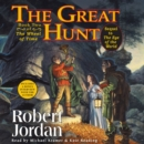 The Great Hunt : Book Two of 'The Wheel of Time' - eAudiobook