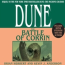 Dune: The Battle of Corrin : Book Three of the Legends of Dune Trilogy - eAudiobook