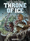 Throne of Ice - Book