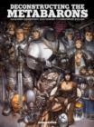 Deconstructing The Metabarons - Book
