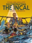 Deconstructing The Incal - Book