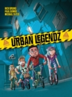 Urban Legendz - Book