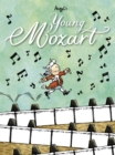 Young Mozart - Book