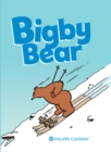 Bigby Bear - Book