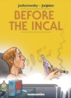 Before The Incal - Book