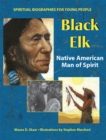 Black Elk : Native American Man of Spirit - eBook