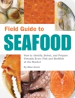 Field Guide to Seafood - Book