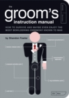 Groom's Instruction Manual - Book