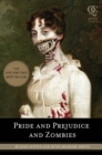 Pride And Prejudice And Zombies - Book