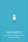 100 Ghosts - Book
