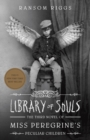 Library Of Souls - Book