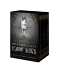 Miss Peregrines Peculiar Children Boxed Set - Book