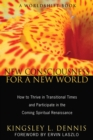 New Consciousness for a New World : How to Thrive in Transitional Times and Participate in the Coming Spiritual Renaissance - eBook
