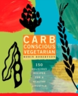 Carb Conscious Vegetarian - Book