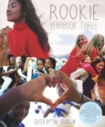 Rookie Yearbook Three - Book