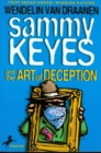Sammy Keyes and the Art of Deception - eAudiobook