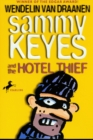 Sammy Keyes and the Hotel Thief - eAudiobook