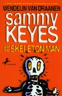 Sammy Keyes and the Skeleton Man - eAudiobook