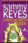 Sammy Keyes and the Psycho Kitty Queen - eAudiobook