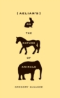 Aelian's On the Nature of Animals - eBook