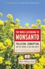 The World According To Monsanto - Book