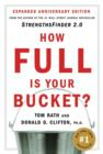 How Full Is Your Bucket? Anniversary Edition - Book