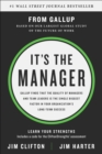 It's the Manager - eAudiobook