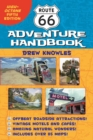 Route 66 Adventure Handbook : High-Octane Fifth Edition - eBook