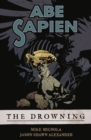 Abe Sapien Volume 1: The Drowning - Book