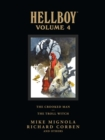Hellboy Library Volume 4: The Crooked Man And The Troll Witch - Book