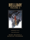 Hellboy Library Edition Volume 5: Darkness Calls And The Wild Hunt - Book