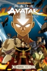 Avatar: The Last Airbender# The Promise Part 3 - Book