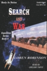 Search and War - eAudiobook