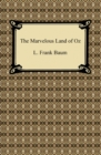 The Marvelous Land of Oz - eBook