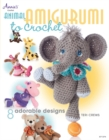 Animal Amigurumi to Crochet : 8 Adorable Designs - Book