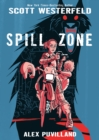 Spill Zone - Book