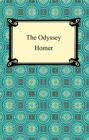 The Odyssey (The Samuel Butcher and Andrew Lang Prose Translation) - eBook