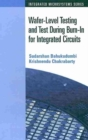 Wafer-level Testing and Test During Burn-in for Integrated Circuits - Book