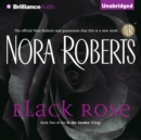 Black Rose - eAudiobook