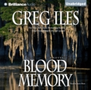 Blood Memory - eAudiobook